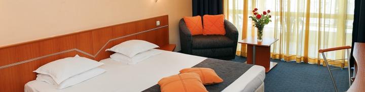 Cheap hotel Sunny Beach, cheap vacation Bulgaria - hotels in Sunny Beach