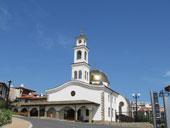 Emona monastery St. Vlasii