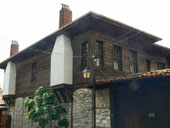 Ethnographic museum Nessebar