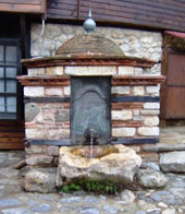 The Old Fountain